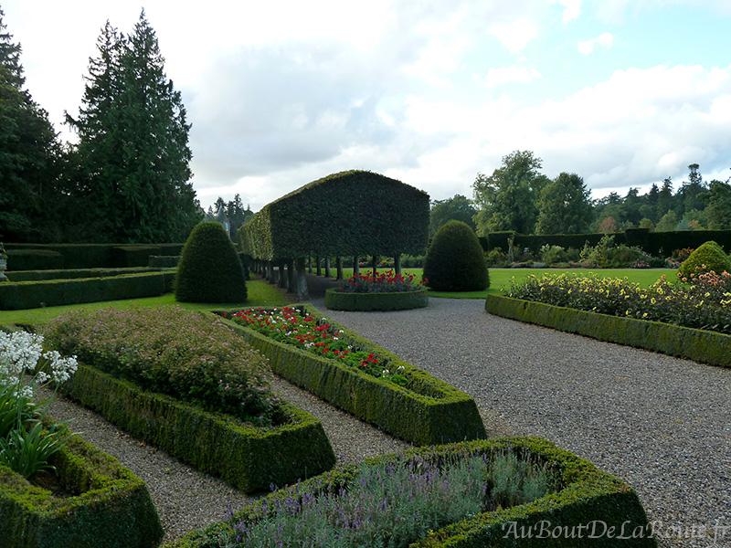 Jardins Glamis