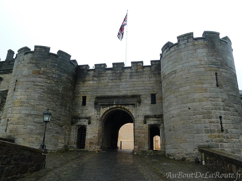 Porte Stirling
