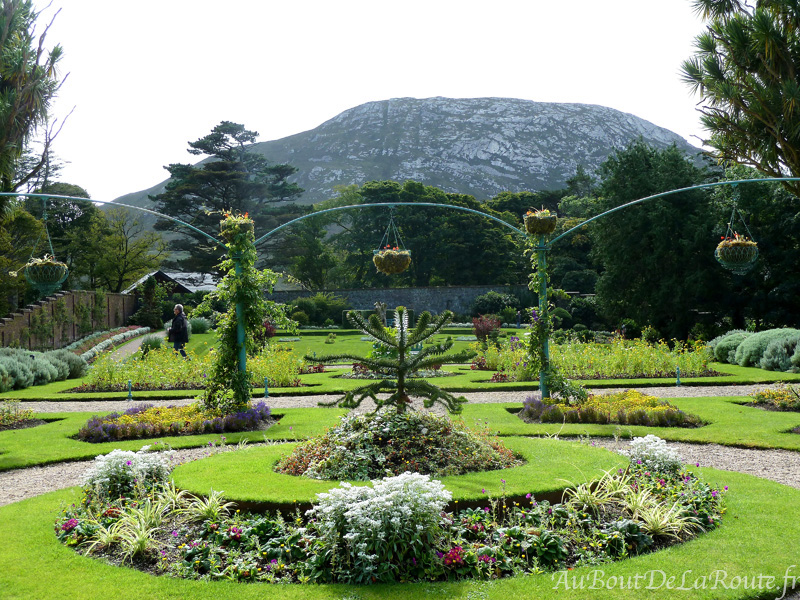 Jardins Victoriens