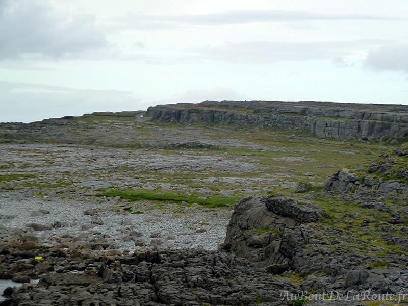 Route du Burren