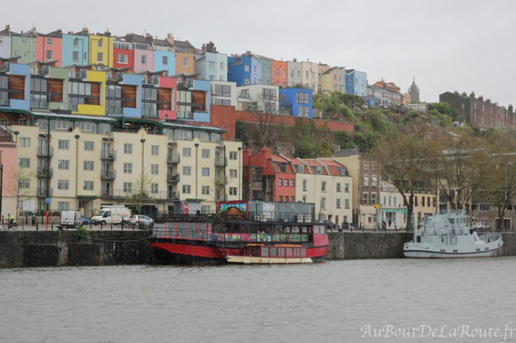 Quais de Bristol