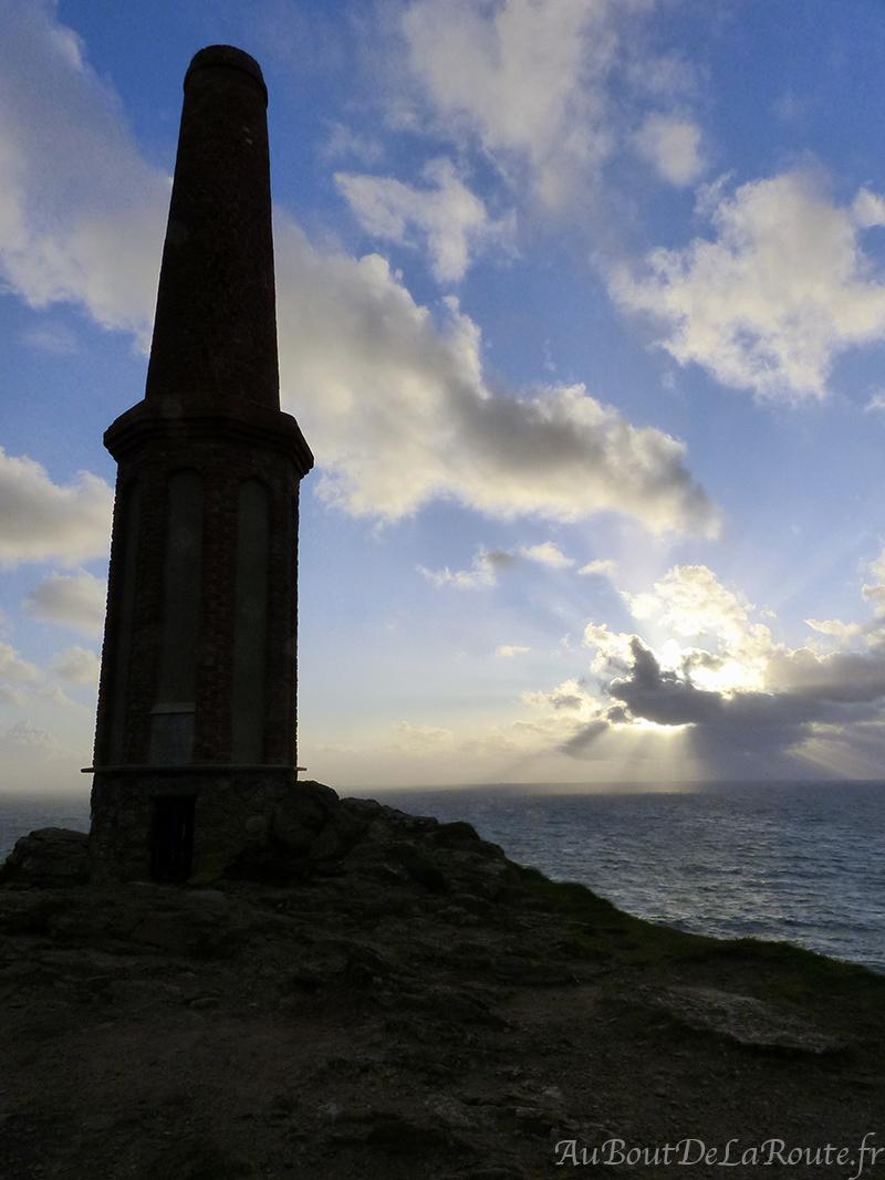 Cap Cornwall