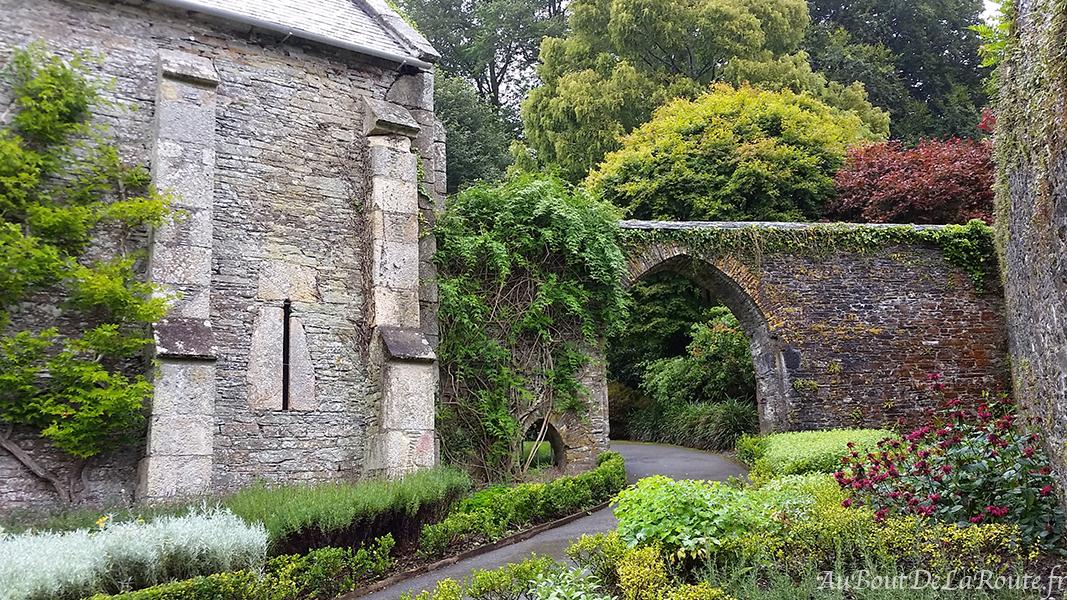 Buckland Abbaye