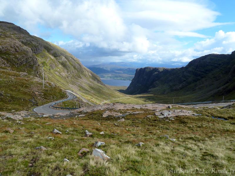 Route du Bealach na Ba