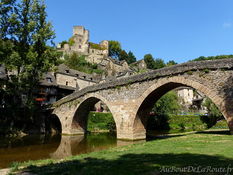 Pont Belcastel