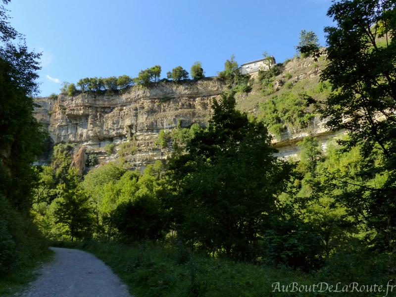 Canyon de Bozouls