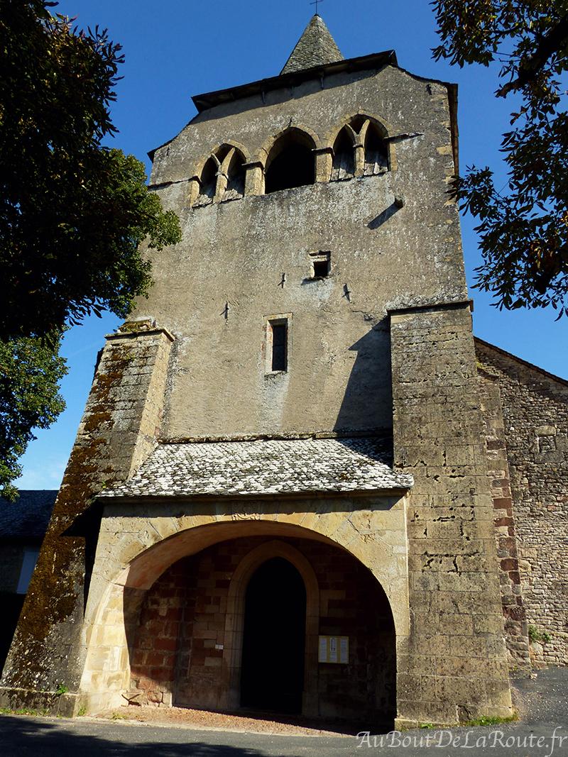 Eglise Sainte Fauste