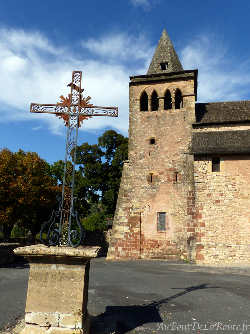 Eglise St Fauste