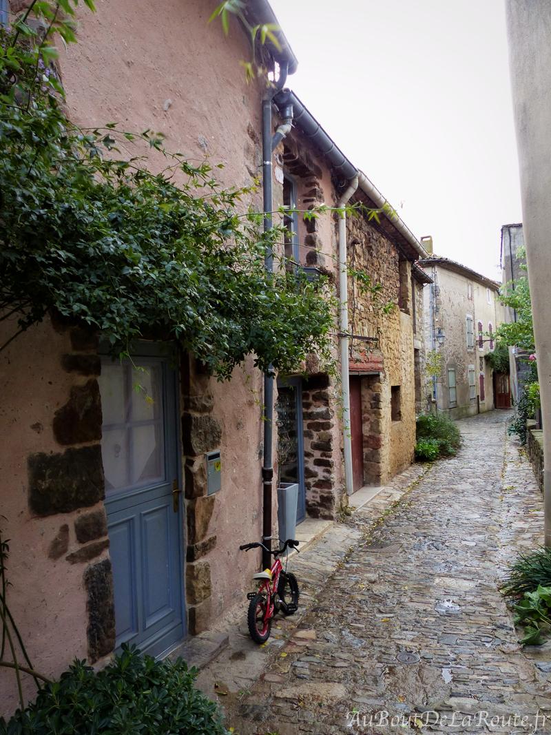 Ruelle de Villerouge-Termenes