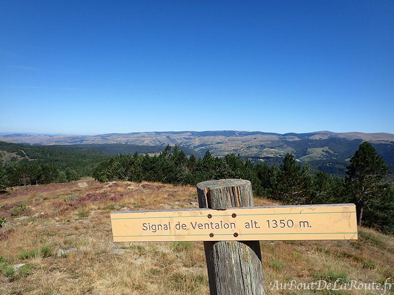 Signal de Ventalon