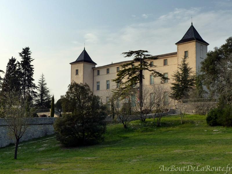 Chateau Restinclieres