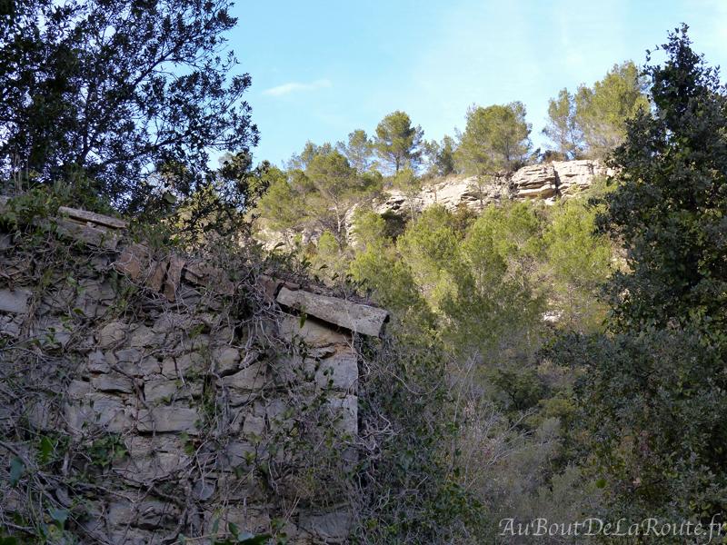 Ruines Lafous