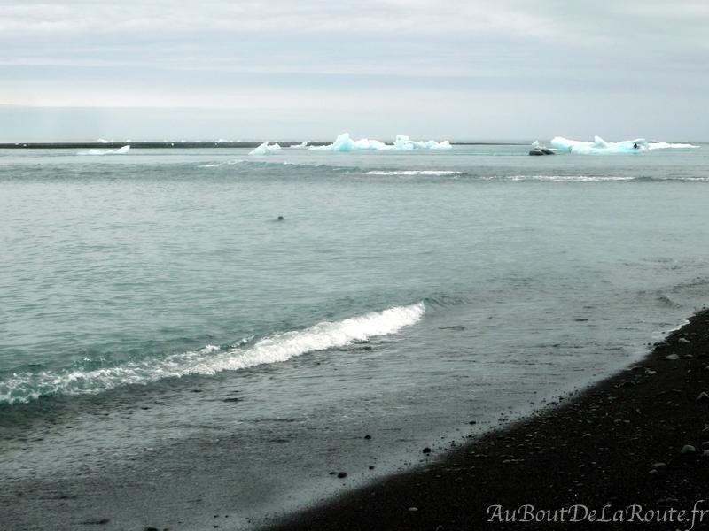Derive Icebergs
