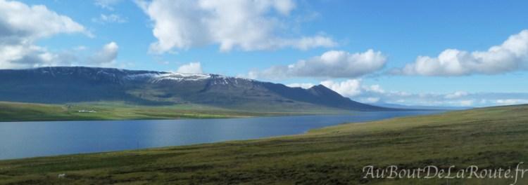 Lac Svínavatn