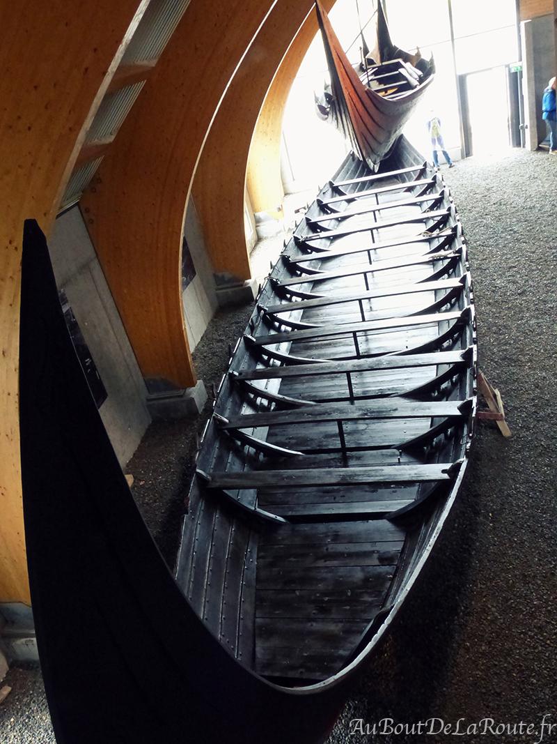 Kvalsund Ships
