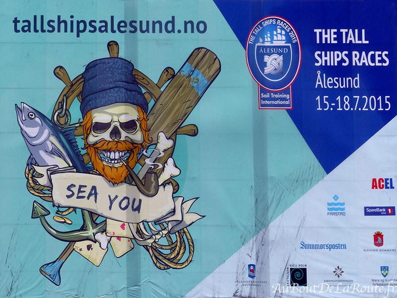 Tall Ships Alesund
