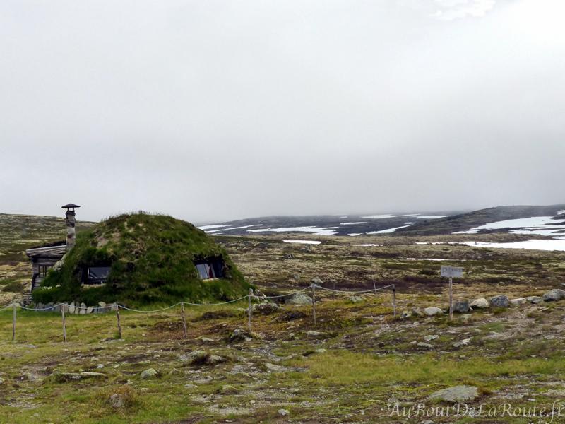 Habitat Sami