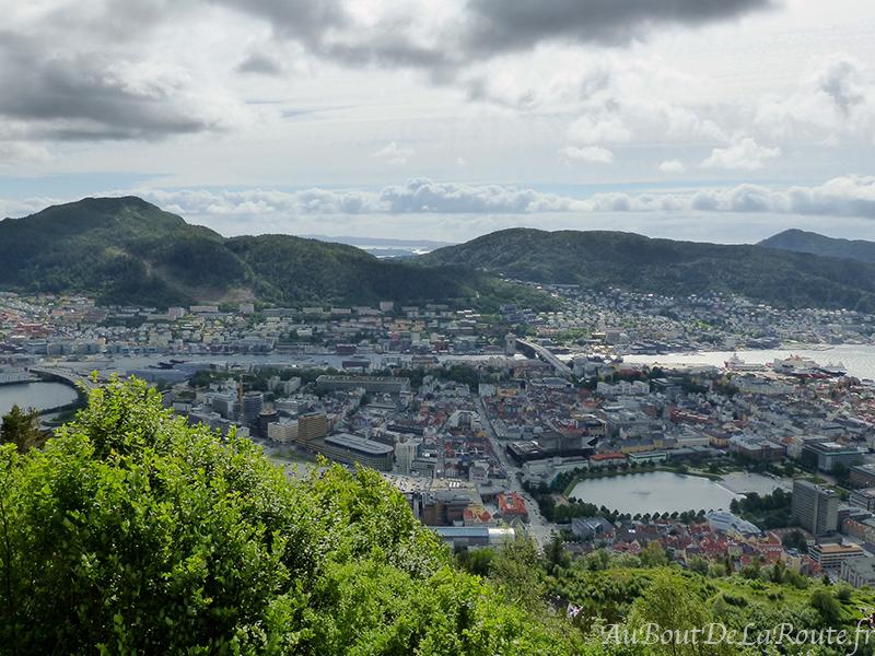 Bergen Sud