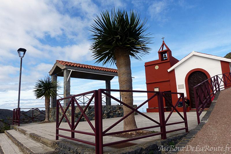 Eglise de Taborno
