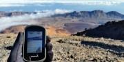 GPS Teide
