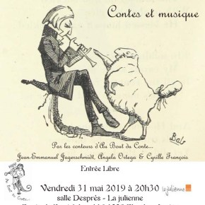Conterie Contes et musique
