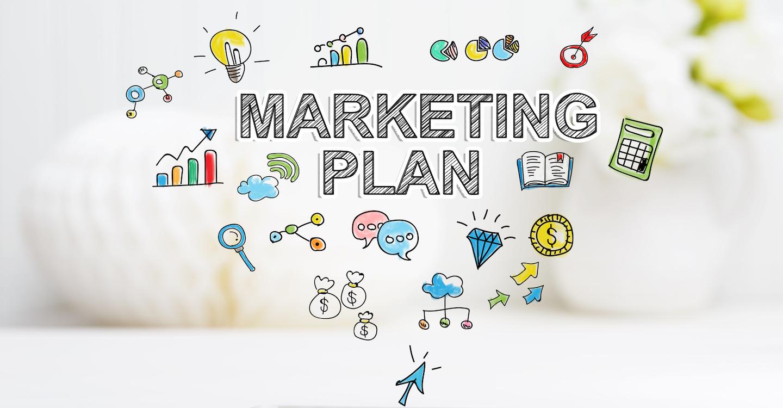 self storage marketing plan