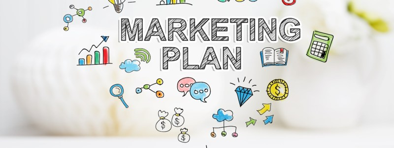 self storage marketing plan