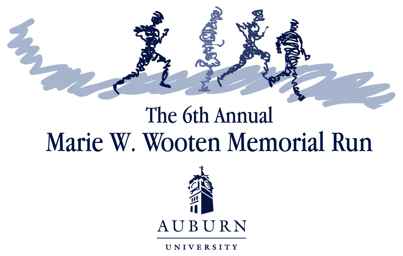 The Marie W. Wooten Memorial 5k Run