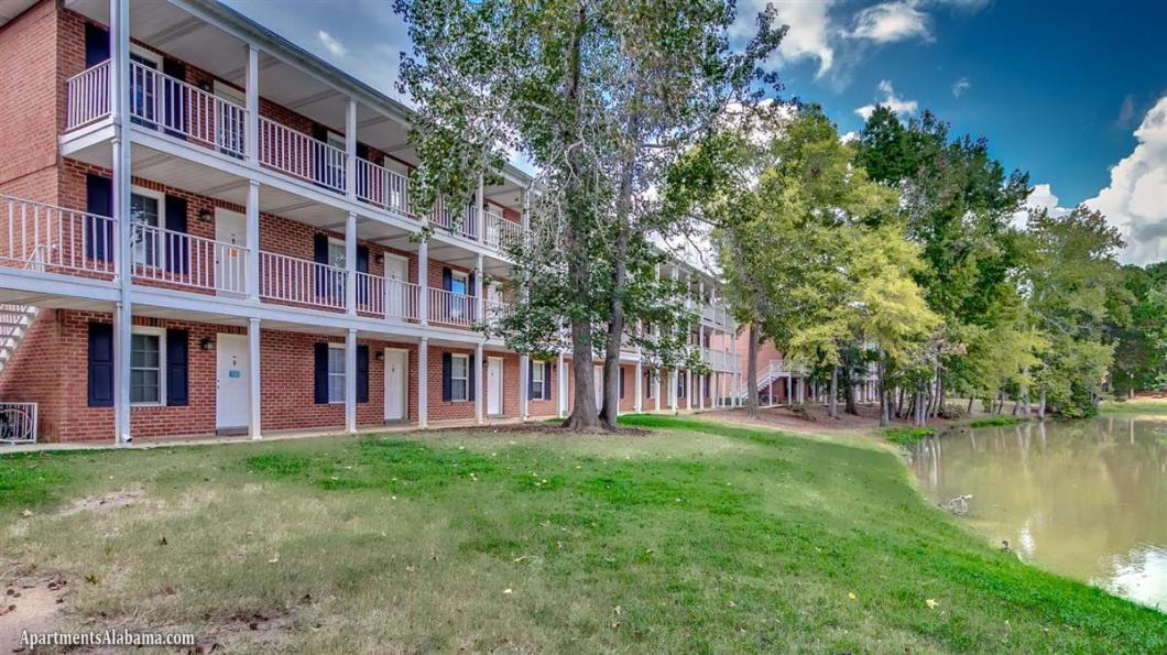 1 Bedroom Apartments Auburn University | www.myfamilyliving.com