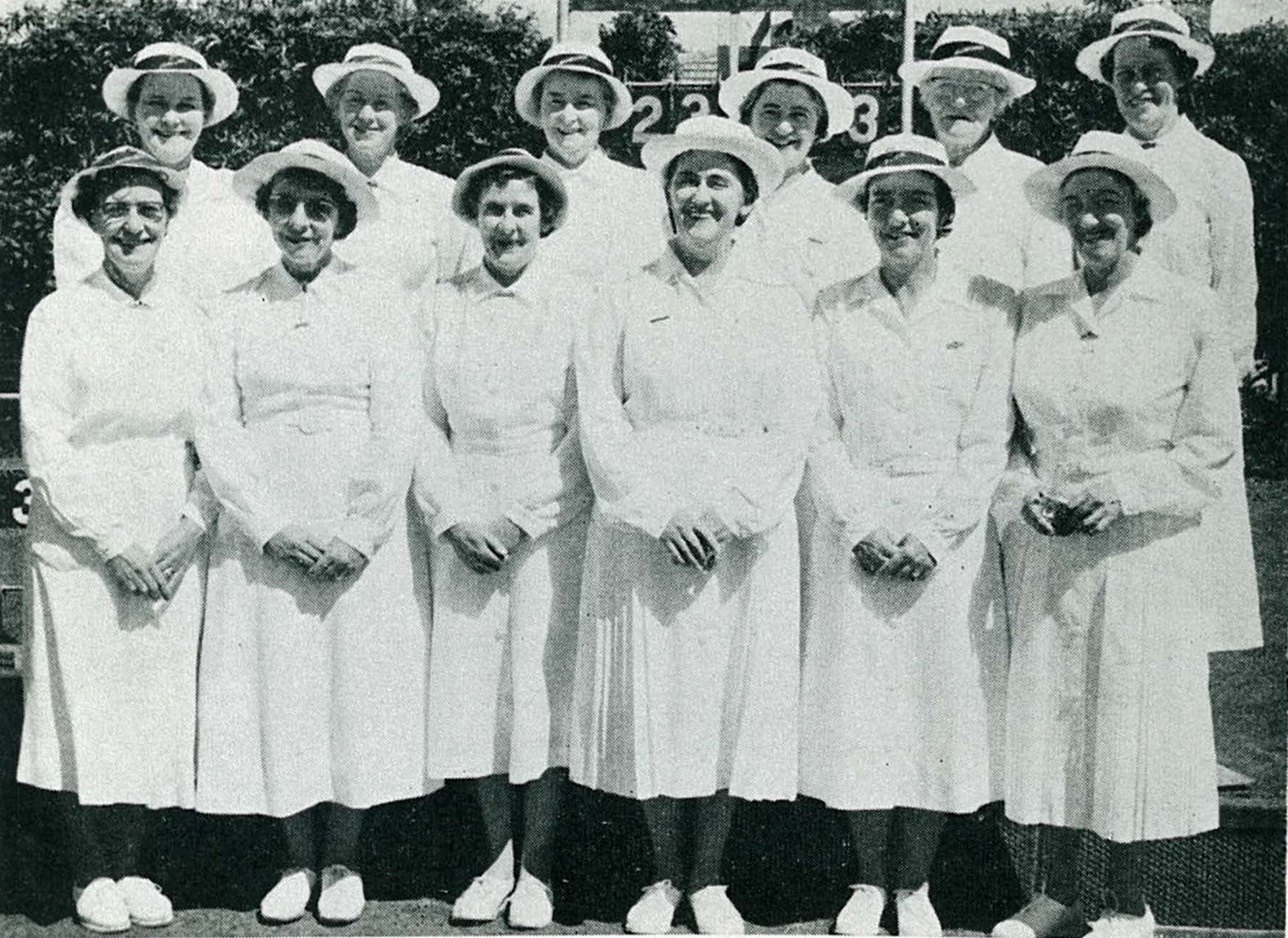 Auburn Ladies