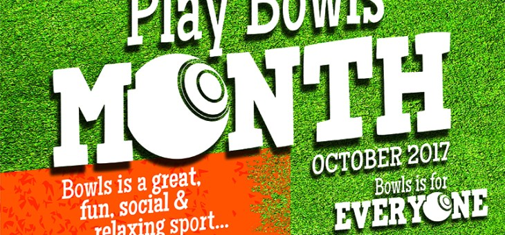 Come and Try Bowls Day