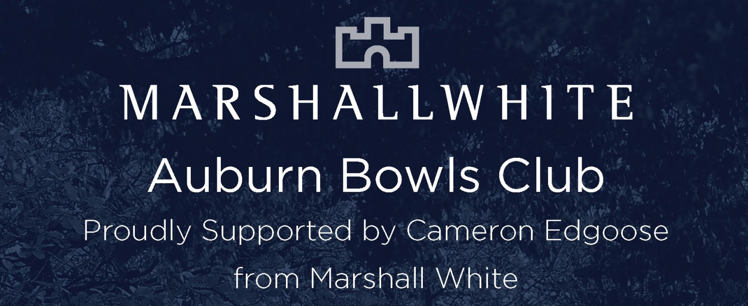 Cameron White of Marshall White