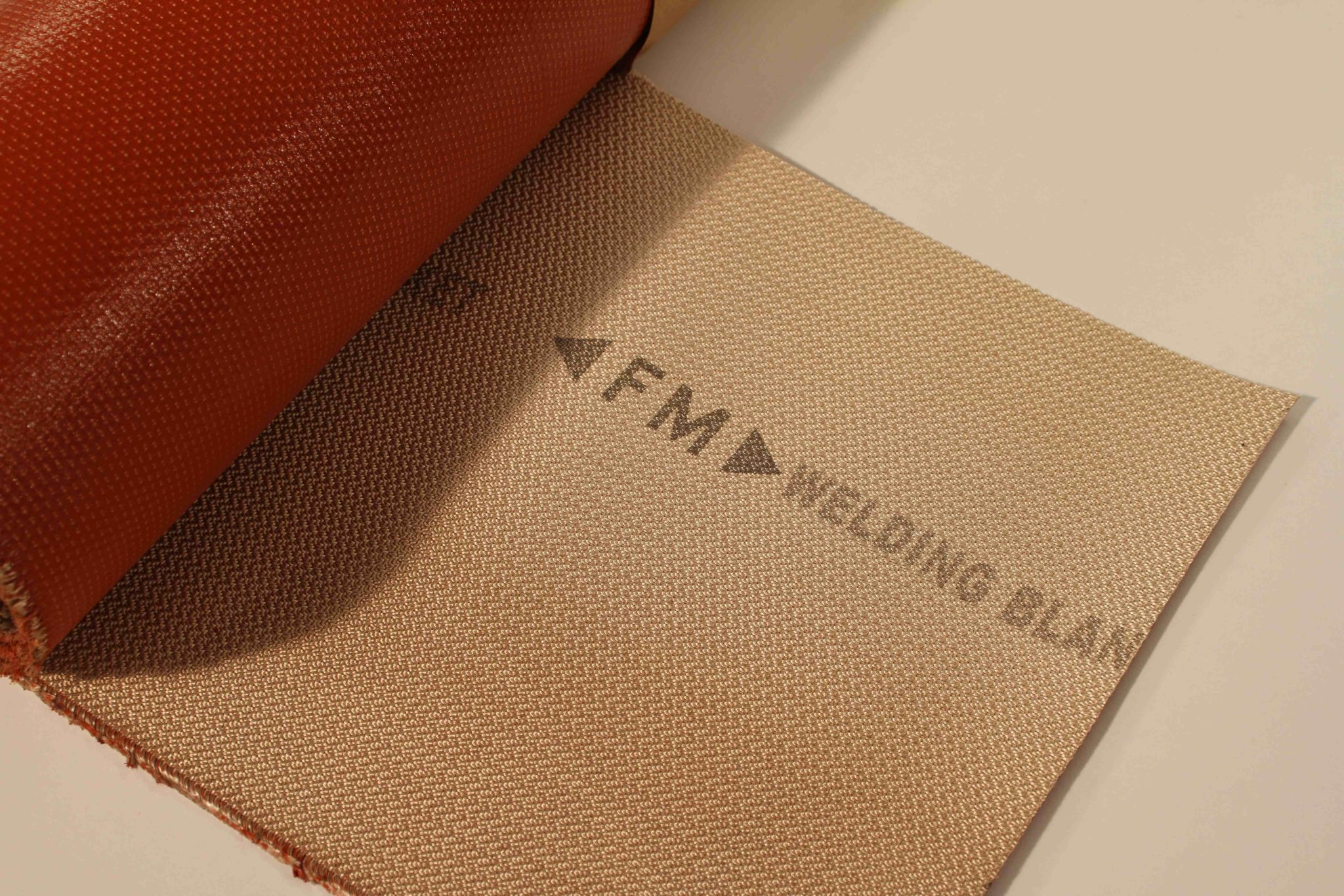 FM Approved Fabrics and Textiles for Welding Hot Work Operations