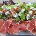 Salade Auvergnate (taille XL)