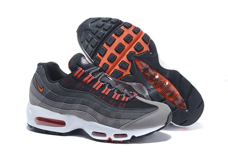 air max 95 noir et gris et orange homme solde air max 95 promo www auchabrot