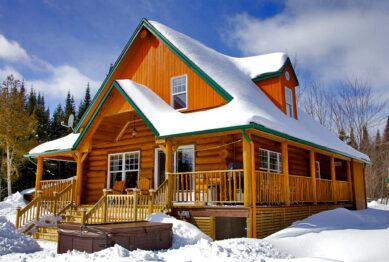 discover the cottage le grand pic au