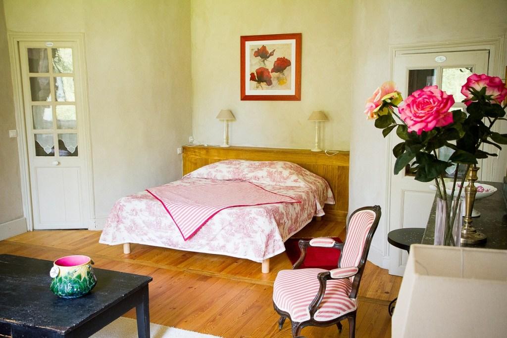 La chambre de Marguerite
