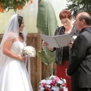 Anthony and Jody Lewis Wedding