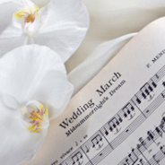 Choosing Songs for Wedding Ceremony