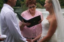Grant and Melissa Adams Wedding