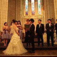 John and Anna Zhang's Wedding