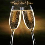 Happy New Year from Auckland Celebrant
