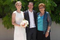 Eryn and Jaimie Whitehead's Wedding