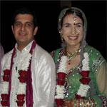 Anneka and Sid Trivedi's Wedding
