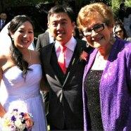 Winston and Gar Yin's Wedding