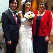 Matthew and Tina Tan's Wedding