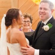 Alex and Sophie Radford's Wedding