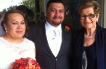 William and Natasha Vea's Wedding