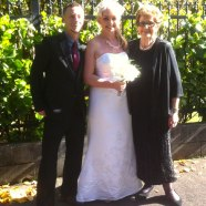Matt and Danielle Heathershaw's Wedding