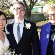 Cameron and Tiffany O'Connor's Wedding